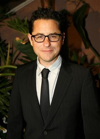J.J. Abrams arrives at the Children Defense Fund's 16th Annual 'Beat the Odds' Awards in Los Angeles October 12, 2006. REUTERS/Max Morse