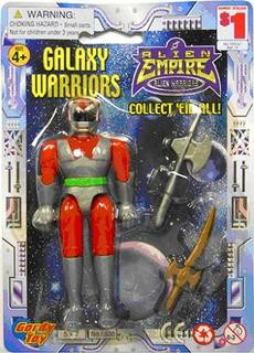 Galaxy Warriors Toys Sold At Family Dollar Recalled Reuters