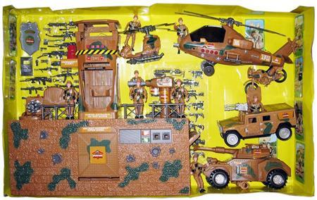 A recalled Elite Operations toy set in an undated handout photo, released on October 31, 2007. Toys ''R'' Us Inc is recalling about 16,000 Elite Operations toys because the surface coatings of the military-style toys contain excessive levels of lead, the U.S. Consumer Product Safety Commission said on Wednesday. REUTERS/U.S. Consumer Product Safety Commission/Handout