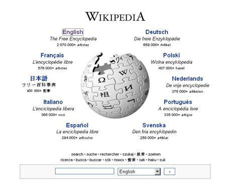 A screen grab of Wikipedia.org. A French judge has dismissed a defamation and privacy case against Wikipedia after ruling the free online encyclopedia was not responsible for information introduced onto its Web site. REUTERS/wikipedia.org