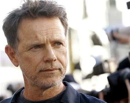 Actor Bruce Greenwood in a 2006 photo. Greenwood has been cast as Christopher Pike, the Starship Enterprise's first captain, in director J.J. Abrams' ''Star Trek'' feature. REUTERS/Mario Anzuoni