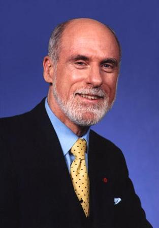 Dr. Vint Cerf in an undated photo. Attempts by governments to create a controlling agency for the Internet are likely to fail, Cerf, one of the founding fathers of the World Wide Web, said on Wednesday. REUTERS/Handout