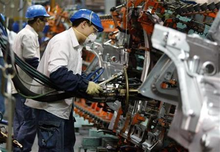 Gm To Build Hybrid Cars In China From 2008 Reuters