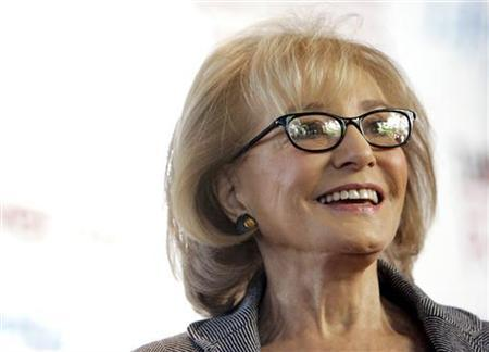 Barbara Walters Archives - Towleroad Gay News