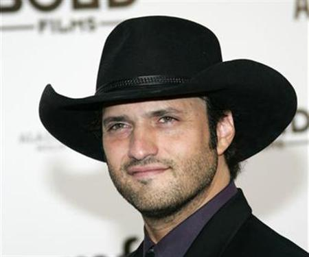 Director Robert Rodriguez is seen at the 60th Cannes Film Festival May 23, 2007. Rodriguez came to the Sundance Film Festival in 1992 with his $7,000 movie ''El Mariachi,'' walked away with the Audience Award and entered Hollywood where he became a big-time moviemaker. REUTERS/Yves Herman
