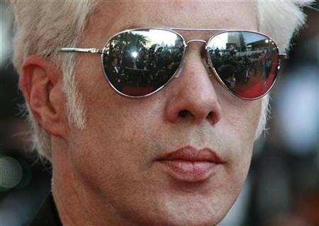 Director Jim Jarmusch arrives for a gala screening of the film ''Chacun son Cinema'' at the 60th Cannes Film Festival May 20, 2007. REUTERS/Eric Gaillard