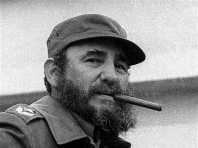 Cuba's Fidel Castro steps down after half a century