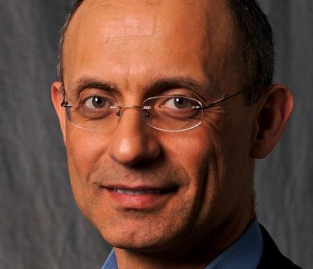 3Com President and CEO Edgar Masri in an undated photo. Bain Capital Partners and China's Huawei Technologies Co Ltd have withdrawn their application for U.S. security approval of a $2.2 billion purchase of 3Com Corp after failing to satisfy the concerns of a U.S. government panel. REUTERS/Handout
