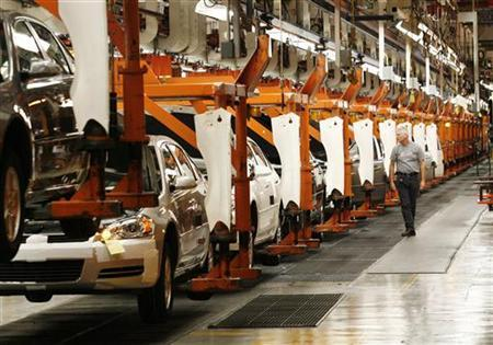Gm Idles 3 More Plants Due To Supplier Strike Reuters