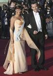 <p>La principessa norvegese Martha Louise assieme al marito Ari Behn. REUTERS/Yves Herman</p>