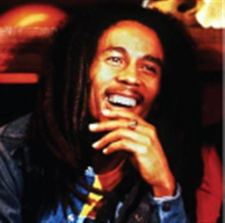 Bob Marley in an undated image. The family of Bob Marley has refused to license any of his music for an upcoming Weinstein Co. film drama about the late reggae star even though his widow, Rita Marley, is its executive producer. REUTERS/The Bob Marley Foundation/File