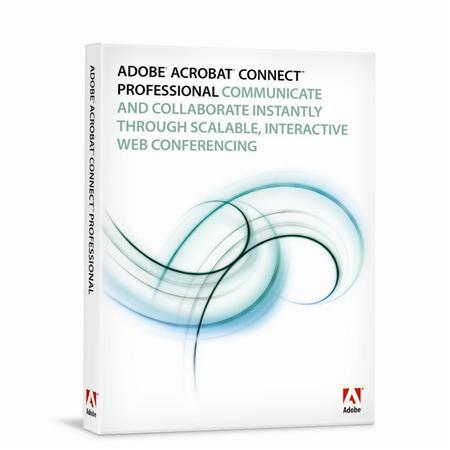 The box cover for Adobe Systems Incorporated's Acrobat Connect Professional is shown in this undated handout file photo. REUTERS/Adobe Systems Incorporated