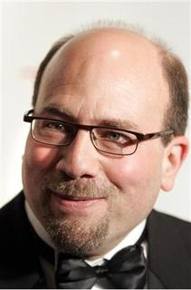 Craig Newmark, the creator of craigslist, arrives for Time's celebration of the magazine's '100 Most Influential People' in New York in this May 8, 2006 file photo. REUTERS/Keith Bedford