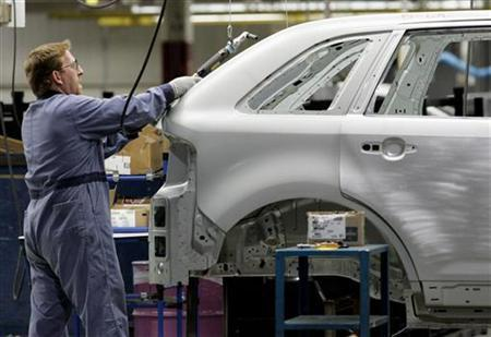 Ford To Brief Uaw On U S Business Challenges Reuters