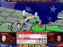 """<p>L'éditeur de jeu vidéo Stardock a lancé cette semaine """"Political Machine"""", un jeu qui permet à tout un chacun de se glisser dans la peau d'un candidat à la Maison Blanche. /Image non datée/REUTERS/Stardock/HO</p>"""