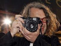 <p>Wim Wenders. REUTERS/Jean-Paul Pelissier</p>