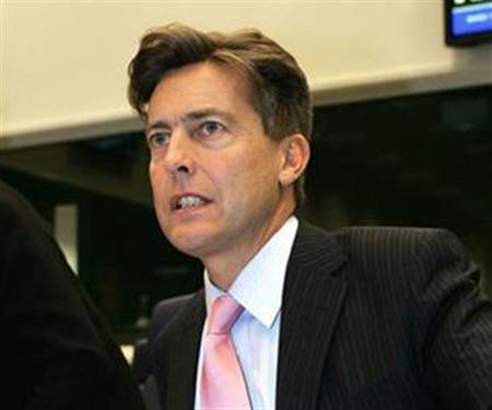 Minister Ben Bradshaw seen in this file photo. Bradshaw had said family doctors in some areas of the country operated ''gentleman's agreements'' not to poach patients from their colleagues. REUTERS/Christophe Karaba