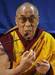 <p>Il Dalai Lama REUTERS/Daniel Munoz</p>