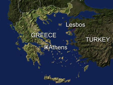 A Greek court has dismissed a request by residents of the Aegean island of Lesbos to ban the use of the word lesbian to describe gay women, according to a court ruling made public on Tuesday. REUTERS/Graphics