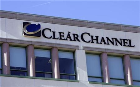 A view of the Clear Channel offices in Burbank, California in this March 24, 2008 file photo. REUTERS/Fred Prouser