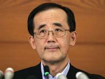 <p>Il governatore della Banca del Giappone Masaaki Shirakawa REUTERS/Yuriko Nakao</p>