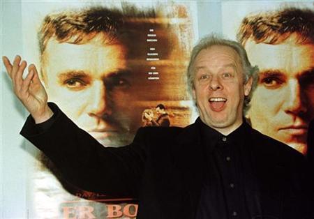 Irish film director Jim Sheridan is shown in an undated file image. REUTERS/Fabrizio Bensch