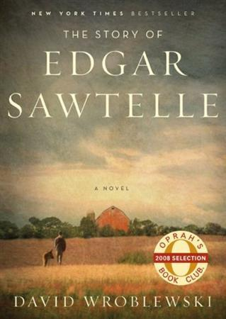 The cover of ''The Story of Edgar Sawtelle'' by author David Wroblewski. REUTERS/Harper Collins/Handout