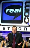 <p>Rob Glaser, fondatore e AD di RealNetworks. REUTERS</p>
