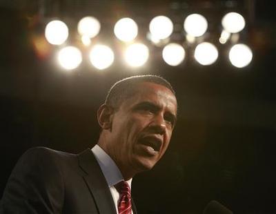 Skinheads held over Obama death plot