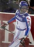 <p>Jean-Baptiste Grange. REUTERS/Bob Strong (FINLAND)</p>