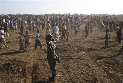 Inside Somalia
