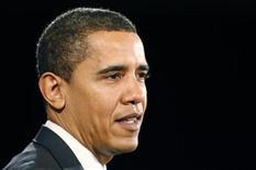 <p>U.S. President-elect Barack Obama speaks at a news conference in Chicago December 18, 2008. REUTERS/Jeff Haynes</p>