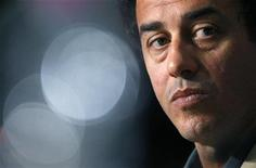 "<p>Matteo Garrone, regista di ""Gomorra"". REUTERS/Jean-Paul Pelissier (FRANCE)</p>"