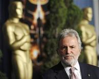 """<p>Sid Ganis, presidente a Academia de Artes e Ciências Cinematográficas, promete novidades na cerimônia do Oscar deste ano. Segundo ele, os produtores """"vão assumir alguns riscos, muitos riscos, alguns deles ousados"""". REUTERS/Phil McCarten</p>"""