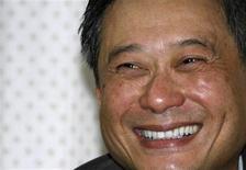 <p>Diretor Ang Lee, em foto de arquivo, presidirá o júri do próximo Festivalde Cinema de Veneza, em setembro. REUTERS/Nicky Loh (TAIWAN)</p>