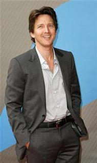Andrew McCarthy arrives to attend the NBC Network upfronts in New York May 14, 2007. REUTERS/Lucas Jackson