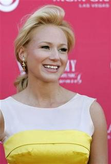 Singer Jewel arrives at the 43rd Annual Academy of Country Music Awards show in Las Vegas, Nevada, May 18, 2008. REUTERS/Steve Marcus