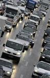 <p>Compagnia israeliana trasforma il traffico in fonte di energia. REUTERS/Michaela Rehle</p>