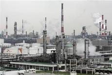<p>Usa, Agenzia ambiente propone nuovo sistema calcolo emissioni. REUTERS/Jo Yong-Hak</p>