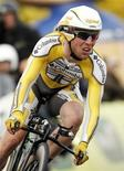 <p>Mark Cavendish. REUTERS/Denis Balibouse</p>
