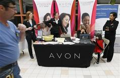 <p>Fiera Avon in Colorado. REUTERS/Rick Wilking (UNITED STATES)</p>