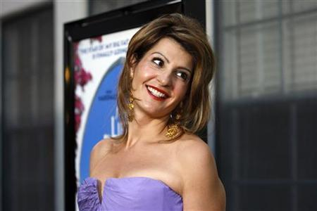 Cast member Nia Vardalos attends a screening of ''My Life in Ruins'' at the Zanuck theatre in Los Angeles May 29, 2009. REUTERS/Mario Anzuoni