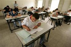 <p>Immagine d'archivio. REUTERS/Mohammed Salem (GAZA)</p>