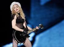 """<p>Madonna in Polonia il 15 agosto, Walesa: """"Provocazione satanica"""". REUTERS/Marcos Brindicci</p>"""