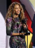 <p>Foto de aqruivo de Beyonce no BET Awards em Los Angeles. 28/06/2009. REUTERS/Mario Anzuoni</p>