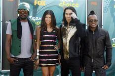 <p>Integrantes do grupo de hip hop Black Eyed Peas farão show na Malásia em 25 de setembro. REUTERS/Fred Prouser</p>