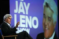 <p>O apresentador Jay Leno aposta em programa no horário nobre REUTERS/Mario Anzuoni (UNITED STATES ENTERTAINMENT MEDIA)</p>