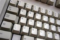 <p>Una tastiera. OFFPO REUTERS/Catherine Benson CRB</p>