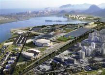<p>Divulgação de projeto de instalações para as Olimpíadas Rio 2016. O sonho também é apontado como um possível pesadelo de promessas não cumpridas, orçamentos estourados e bilhões de reais gastos em elefantes brancos. REUTERS/Rio2016/Handout</p>
