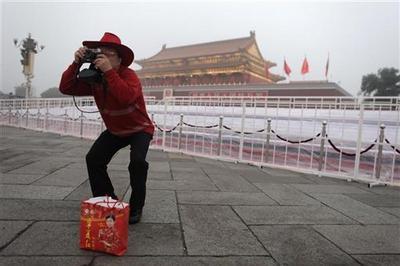 60 years of Communist China